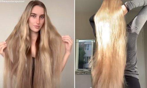 How apple cider vinegar can transform your hair