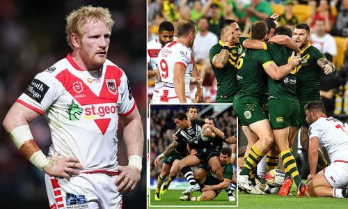 RLWC offered to £500K to make Aussies and Kiwis comfy in quarantine