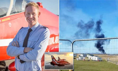 Family of RAF engineer, 41, blame Ministry of Defence for his death