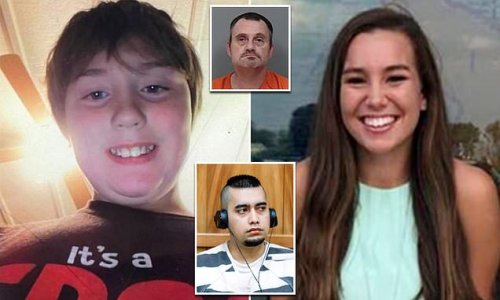 No link between Mollie Tibbetts' murder and missing boy: authorities