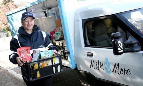 A sour taste: Milk delivery giant turns its back on loyal customers