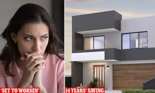 The ridiculous time it takes to save for mortgage deposit in Australia
