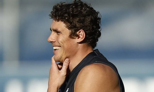 Curnow named for first AFL game since 2019