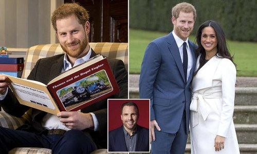 DAN WOOTTON: Will Harry's book free Palace staff to speak out?