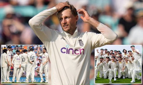 Joe Root REFUSES to confirm he will captain England in the Ashes