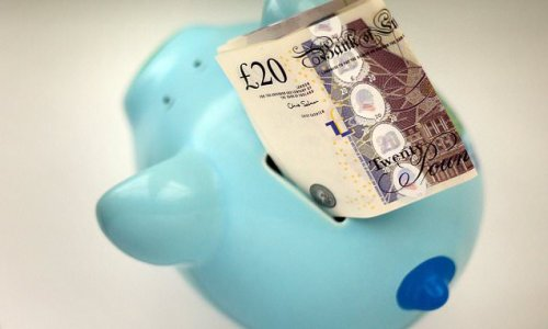 'Double lock' state pension is set to rise by more than £300 a year