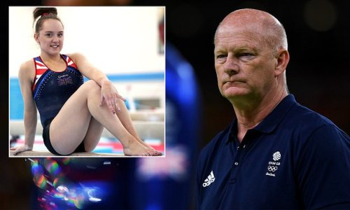 'Fat dwarf' coach helping select British Olympic team for Tokyo