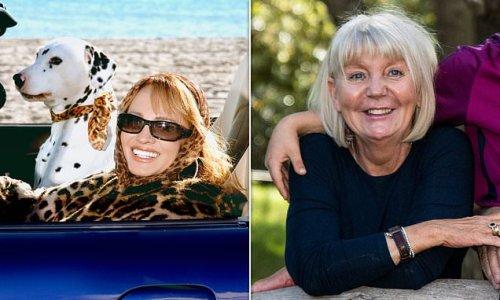 BEL MOONEY rages at society's attitude towards older women