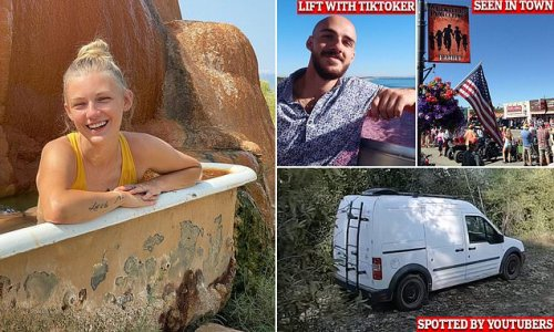 Gabby Petito investigators received more than 1,000 tips from sleuths
