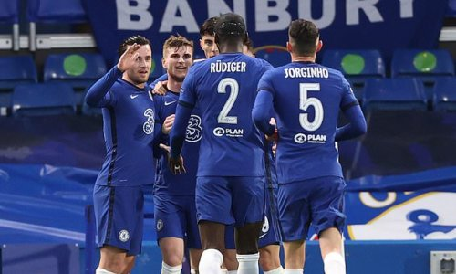 Chelsea bonus revealed if they beat City in the Champions League final ...