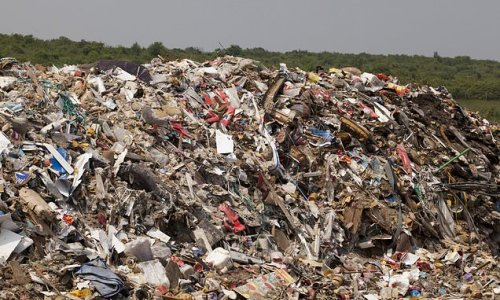 GEORGE EUSTICE: Wasting food damages our planet