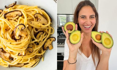 Home cook shares simple recipe for the perfect spaghetti carbonara