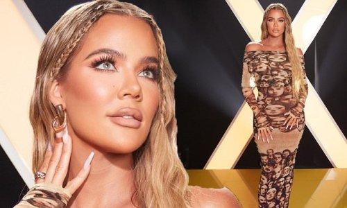 Khloe Kardashian wows at Shein's charity show amid backlash