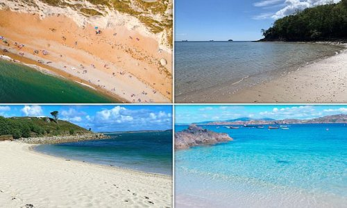 Britons mistake UK beaches for exotic locations in new survey