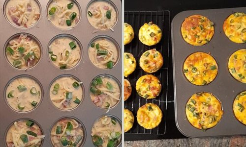 Mum shares her go-to recipe for 'Aldi' gratins and it costs just $10
