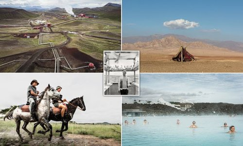 The winners in the Sony World Photography Awards 2021 revealed