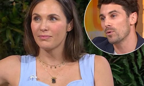 The Bachelor: Matty J and Laura Byrne tackle 'gender disappointment'