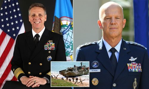 Nine US generals ask spy chiefs to declassify intel on Russia, China