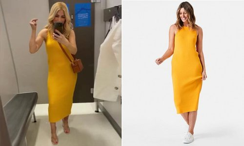 Shoppers crown a $22 Kmart dress the sell-out buy for spring
