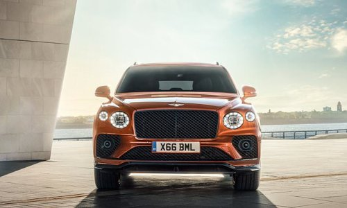 ULEZ expansion: £12.50 for an old Qashqai but a new Bentley's free