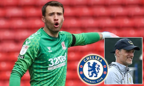 Chelsea set to sign Marcus Bettinelli on a free transfer