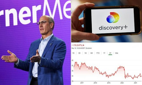 AT&T's Discovery deal shows buying Time Warner was 'terrible mistake'