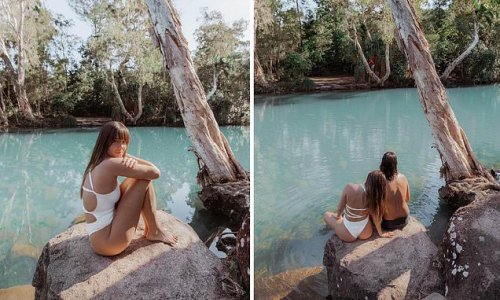 How to visit one of Australia's most 'underrated' swimming holes