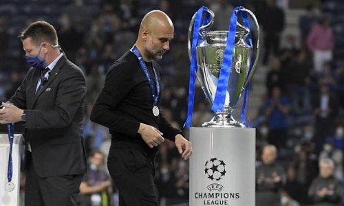 Guardiola: Chelsea 'controlled' Champions League final against City