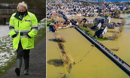 New plans could see developers barred from building on flood risk land