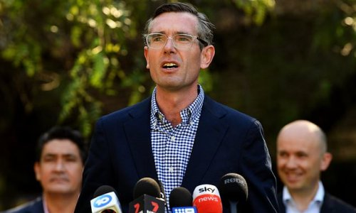 NSW announces an enormous $130million mental health support package