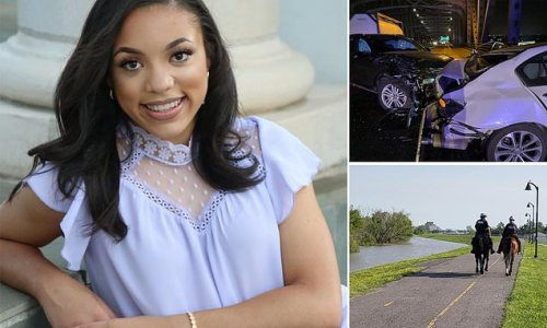 Body is found in search for missing LSU freshman