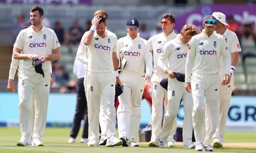 England admit their players could refuse to tour Australia this winter