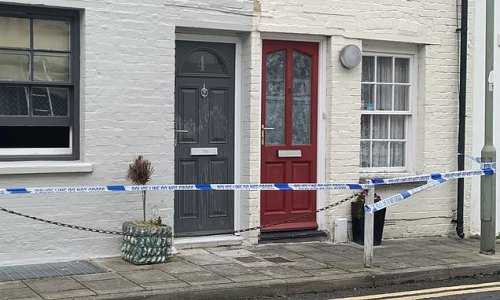 Medical student charged after woman suffers 'acid attack' on doorstep