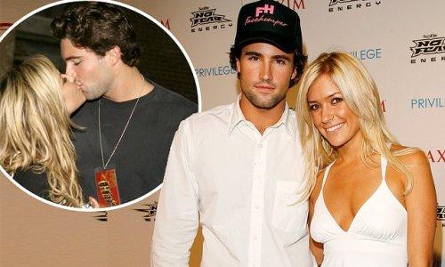 Brody Jenner reflects on reuniting with ex Kristin Cavallari