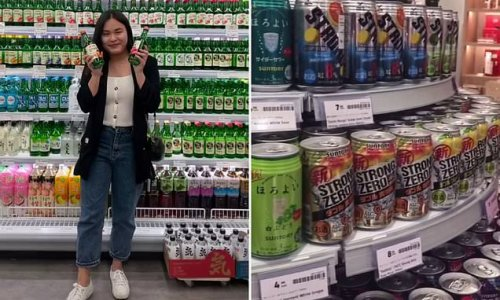 Foodie lost for words after discovering incredible Asian grocery store