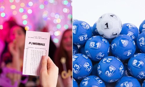 Winning numbers for Powerball's massive $20million draw are revealed