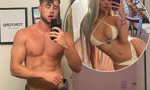 Harry Jowsey confirms fling with YouTube star Nikita Dragun