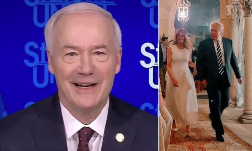 Hutchinson slams Trump for calling McConnell a 'dumb son of a b***h'