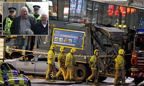 Student who witnessed bin lorry tragedy loses compensation bid
