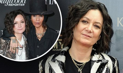 Sara Gilbert settles separation from ex-wife Linda Perry