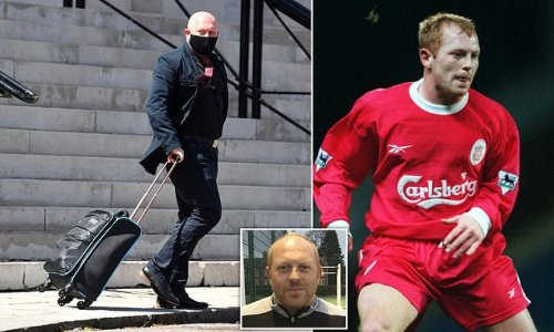 Ex-Liverpool footballer faces jail after police smash £6m drugs ring