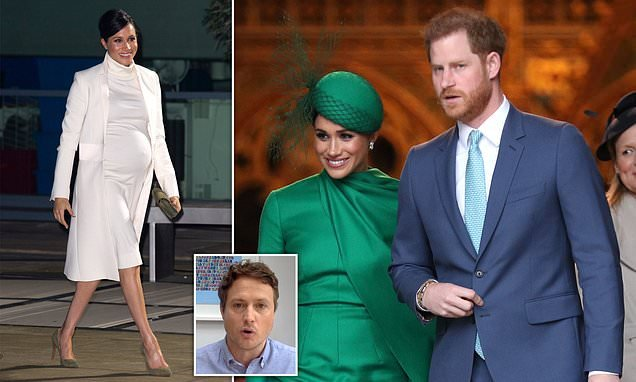 Expert says royal family will be distressed by new Megxit claims
