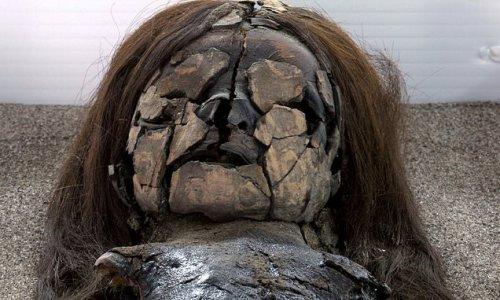 World's oldest mummies, from Chile, put on UNESCO World Heritage List