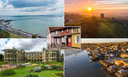 In defence of England's most misunderstood county...