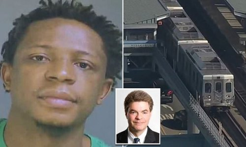 People who watched rape on Philly train' unlikely to face charges