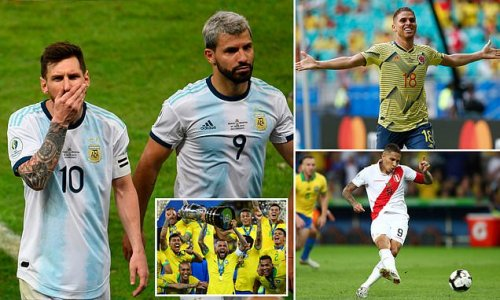 10 reasons to get excited for the Copa America this summer