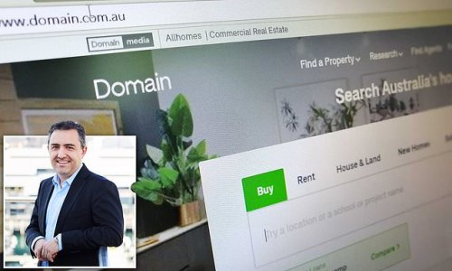 Domain hacked as customers warned their details may have been used
