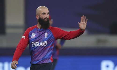 Moeen Ali could be 'dangerous' weapon for England at T20 World Cup