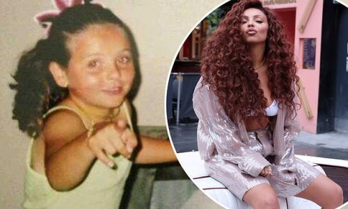 Jesy Nelson shares message for fans amid blackfishing row