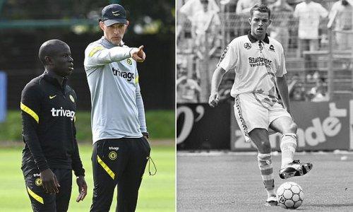 Thomas Tuchel's rise as a manager follows his failure as a player